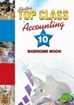Picture of TOP CLASS ACCOUNTING GRADE 10 EXERCISE BOOK