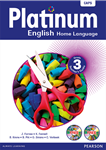 Picture of Platinum English Home Language Grade 3 Teacher's Guide
