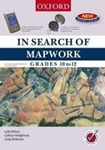 Picture of Oxford In Search of Mapwork Grades 10–12 with GIS CD