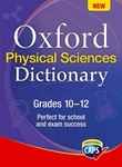 Picture of Oxford Physical Sciences Dictionary (Paperback) (CAPS Approved)