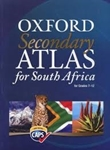 Picture of Oxford Secondary Atlas for South Africa CAPS
