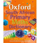 Picture of Oxford South African Primary Maths Dictionary (Paperback)