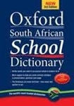 Picture of Oxford South African School Dictionary 3rd Ed. Paperback