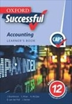Picture of Oxford Successful Accounting Grade 12 Learner's Book