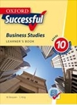 Picture of Oxford Successful Business Studies Grade 10 Learner's Book