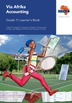 Picture of Via Afrika Accounting Grade 11 Learner's Book