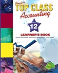 Picture of TOP CLASS ACCOUNTING GRADE 12 LEARNER'S BOOK