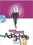 Picture of Adosphere 4 Cahier d'activities & CD-ROM