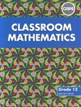 Picture of Classroom Mathematics Grade 12 Learner's Book (CAPS)