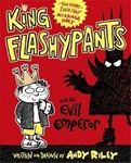 Picture of King Flashypants & the evil emperor