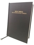 Picture of The Bible NIV