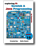 Picture of Exploring IT: Grade 10 Java  2nd Ed.