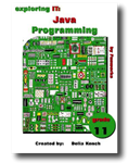 Picture of Exploring IT: Grade 11 Java 2nd Ed.