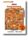 Picture of Exploring IT: Grade 12 Java 2nd Ed.