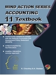 Amanda Johnson & Co. Textbooks