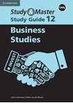 Picture of Study & Master Business Studies Grade 12 Study Guide