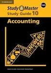 Picture of Study & Master Accounting Grade 10 Study Guide CAPS