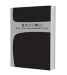 Picture of The Bible NIV - softcover