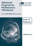Picture of Advanced Programme Mathematics For The IEB Curriculum Gr 10 Workbook