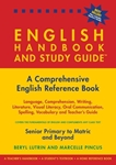 Picture of English Handbook & Study Guide