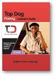 Picture of TOP DOG Poetry Study Guide NCS