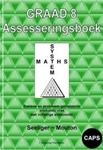 Picture of System Maths Assessment Book GR 8