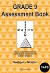 Picture of System Maths Assessment Book GR 9
