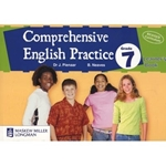 Picture of Comprehensive English Practice Gr 7