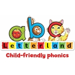 Picture of Letterland Grade 3 Phonics Programme Home Language Teacher's Pack (CAPS)
