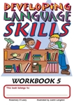 Picture of Developing Language skills 5