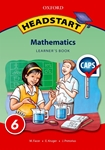 Picture of Headstart Mathematics Grade 6 Learner's Book