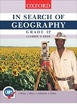 Picture of In Search of Geography Grade 12 Learner's Book