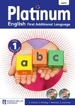 Picture of Platinum English First Additional Language Grade 1 Teacher's Guide