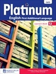 Picture of Platinum English First Additional Language Grade 12 Textbook