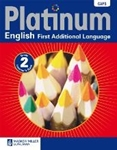 Picture of Platinum English First Additional Language Grade 2 Textbook