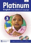 Picture of Platinum English First Additional Language Grade 3 Teacher's Guide