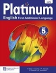 Picture of Platinum English First Additional Language Grade 5 Textbook