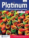 Picture of Platinum English First Additional Language Grade 7 Textbook