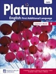 Picture of Platinum English First Additional Language Grade 9 Textbook